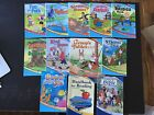 ABEKA 1st Grade Readers COMPLETE SET and MORE12 Books Total