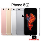Apple iPhone 6S Plus A1634 Factory Unlocked All Colors  Capacity