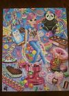 Goodies Sticker 100 Piece Puzzle GREAT SHAPE