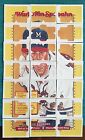 Complete Donruss Hall of Fame Diamond King Puzzles Checklist 7
