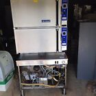 Cleveland 36CGM16300 Convection Pro XVI Double Steamer Oven