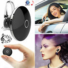 Wireless Bluetooth Stereo Headset Handsfree Hedphones For iPhone X 8 8S 7 6 Plus