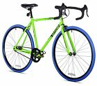 Takara Fixed Gear Bike Bicycle Sport Ride Single Speed Road Race Kabuto Medium