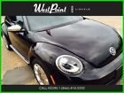 Volkswagen Beetle Classic 25L Fender Edition 1 owner Clean CarFAX 2013 25 l fender edition used 25 l i 5 20 v automatic fwd
