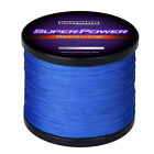 KastKing SuperPower Braid Fishing Line  330 1094 Yards  Blue Select LB Test