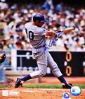 RON SANTO Autographed Signed 8x10 Photo Mounted Memories & MLB Authenticated