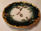 Vogt Antique Christmas Holly Berry Pattern 7 1/2