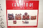 House of Lloyd Christmas around the World 1996 home town business accessories