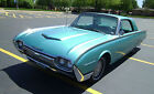 Ford: Thunderbird STD Coupe below $4600 dollars