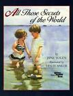 All Those Secrets of the World by Jane Yolen 1993 Paperback Five in a Row