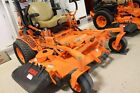 2015 SCAG TURF TIGER w 26 hp KAWASAKI DFI Liquid Cooled 61 IN Cut WARRANTY