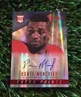 2016 Panini Ole Miss Rebels Collegiate Trading Cards 5