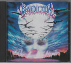 Benediction - Dark Is The Season CD UNOFFICIAL - NAPALM DEATH BOLT THROWER