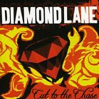 Cut To The Chase - Diamond Lane (CD Used Very Good)