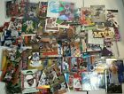 Football Card Hot Packs 6 Book Value Pack Huge Selection 1 in 5 Packs Auto Jrsy