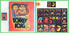 From Pac-Man to Punch-Out: 5 Classic Video Game Trading Card Sets 24