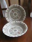 SPODE china FLORENCE pattern Cereal Soup Bowl - 6 5/8