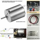 LEMAX VILLAGE COLLECTION SKI GONDOLA REPLACEMENT PART- MOTOR KIT