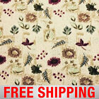 Fleece Fabric Autumn Harvest 60 Wide Free Shipping Style PT 480
