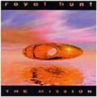 ROYAL HUNT - The Mission CD ** BRAND NEW : STILL SEALED RARE **