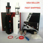 NEW Kangertech Kanger Subox Mini Starter Kit 50W VW Vape Box Mod Ohm Tank