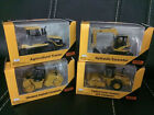 1 64 Scale DieCast Model Construction vehicles C COOL 4 Unit NIB