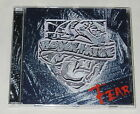 Royal Hunt Fear CD 1999 used NM / NM Steamhammer