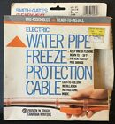 Electric Water Pipe Freeze Protection Cable