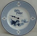Harry Potter & Sorcerer's Stone Wall Clock Ceramic Johnson Brother Bros England