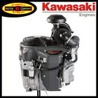Kawasaki 35 HP FXT00V S08 Vertical Shaft Gas Engine Toro Exmark Dixie Chopper