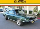 Ford Mustang Bullitt Fastback CUSTOM BUILT WITH NO EXPENSE SPARED