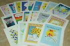 Thinking of You BLANK INSIDE Assortment Small Cards 20 count