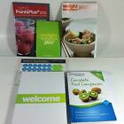Weight Watchers 360 Welcome  Complete Food Companion Book Points Plus 2012