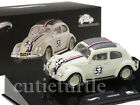 HotWheels Elite VW Volkswagen Beetle Herbie Goes To Monte Carlo 53 143 BLY28