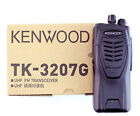 TK3207G KENWOOD RADIO UHF400-470MHz  2-Way Radio TRANSCEIVER 5W+ Software+cable
