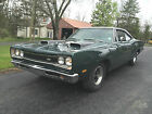 Dodge Coronet Scat Trac 1969 dodge superbee 2 tone painted roof 383 4 speed n 96 newly restored car
