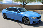 BMW: M4 2015 BMW M4 2dr Coupe for $1000 dollars
