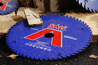 2 x TCT Circular Saw Blades 250mm 60Teeth Professional Quality ISO Approved
