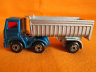 MATCHBOX SUPERFAST Levland No30 ARTIC TRUCK  lesney England Vintage  1980