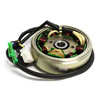 STATOR  FLYWHEEL FOR SCOOTERS WITH 50cc QMB139 4 PIN 3 PLUGS TYPE 1