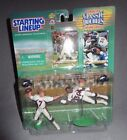 STARTING LINE UP CLASSIC DOUBLES 1999 JOHN ELWAY AND TERRELL DAVIS*