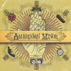 AMERICAN MINOR BY AMERICAN MINOR CD 2005 BRAND NEW IN SHRINK WRAP RED INK LABEL