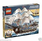 Rare New Retired LEGO 10210 Pirates Imperial Flagship NEW Seals open