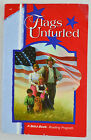 Abeka Reader 4th Grade Flags Unfurled Student Reading Book Third Edition