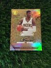 2010-11 Panini Gold Standard #95 ROY HIBBERT Auto #ED 299 PACERS
