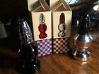 Vintage Avon 1970's The Bishop and The Bishop 2 Chess Pieces