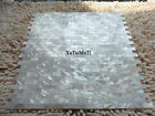 11PCS shell mosaic mother of pearl tile kitchen bathroom wall groutless brick