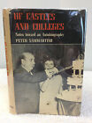 OF CASTLES AND COLLEGES By Peter Sammartino 1972 Autobiography Signed