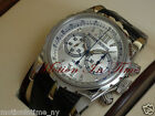 Roger Dubuis Sympathie Chronograph 43mm S/S Limited 280 Pieces SYM43 78 9 3R.53