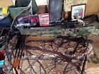 Horton Legacy HD175 Legacy Recurve With Extras.